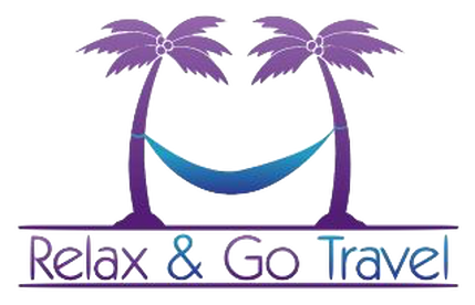 Relax and Go Travel logo